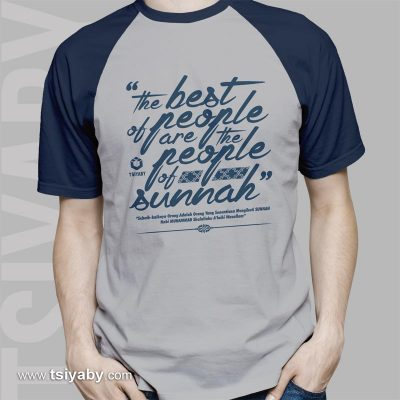 The Best of People