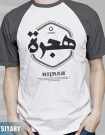 kaos hijrah