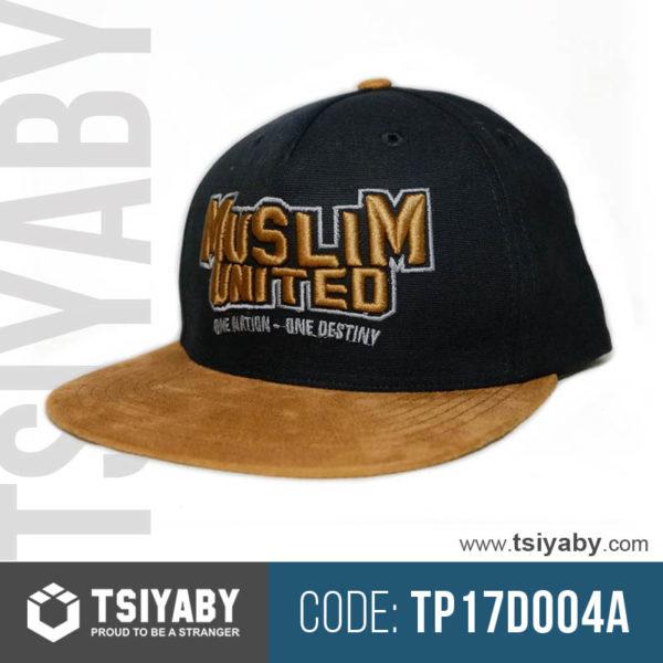 topi Muslim