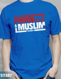 I am Proud to be a Muslim