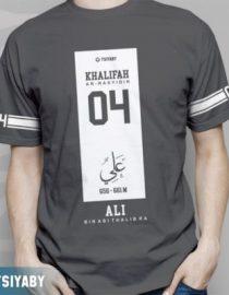 Khalifah Ali RA